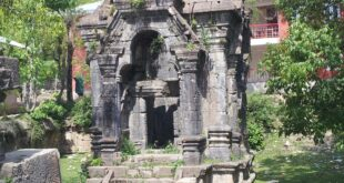 Care archaeological monuments