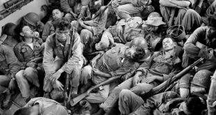 चीन की सेना वियतनाम जैसे छोटे से देश बुरी तरह हारी थी – २०,००० सैनिक मारे गये थे