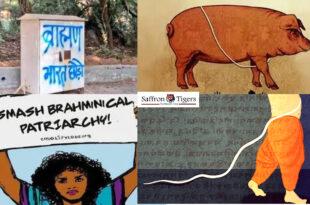 Answers to Anti Brahmins