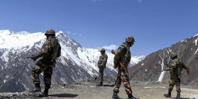 india occupied kailash mountains