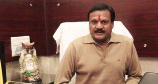 Minister on RSS Survey