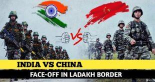 India warns china