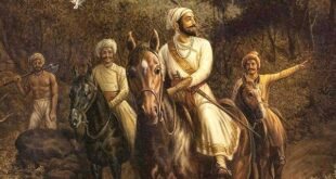 मराठा साम्राज्य का उदय एवं पतन के 13 कारण – Maratha rise and fall