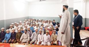 Government madrasa will close