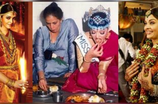 Changes in Bollywood