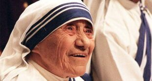 Black Truth of Mother Teresa