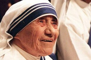 Black Truth of Mother Teresa