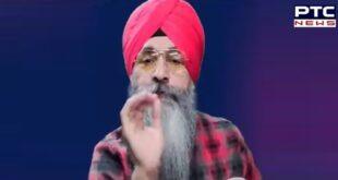 Harnek Singh Neki Attacked