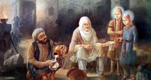 Moti Ram Mehra : गुरु गोबिंद सिंह जी के परिवार को कारावास में दूध पिलाने पर अपने परिवार की कुर्बानी देदी