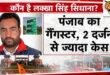 Gangster Lakha Sidhana