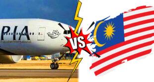 पाकिस्तान को मलेशिया ने दिया झटका, PIA को बोइंग 777 विमान किया जब्त – pakistan international airlines plane held back by malaysian authorities
