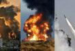 इसराइल व हमास के बीच तेज हुई लड़ाई ने 2014 के गाजा युद्ध की याद दिलाई