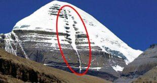Secrets of Kailash