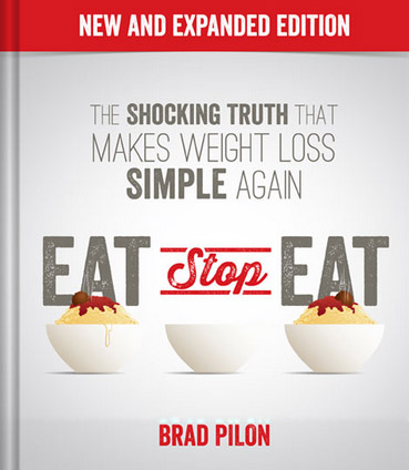 Eat Stop Eat - Intermittent Fasting