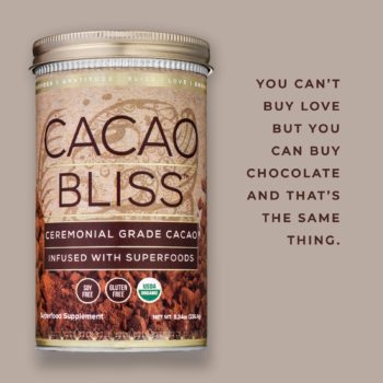 Cocoa Bliss Keto Chocolate