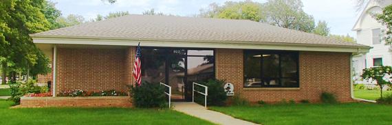 LEI Headquarters