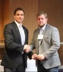 LEI Elected to NPPA Board of Directors & Nebraska Pork Leadership Group