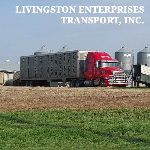Livingston Enterprises Transport, Inc.