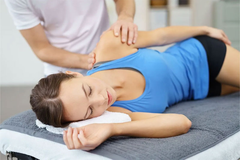 brost chiropractic massage therapy