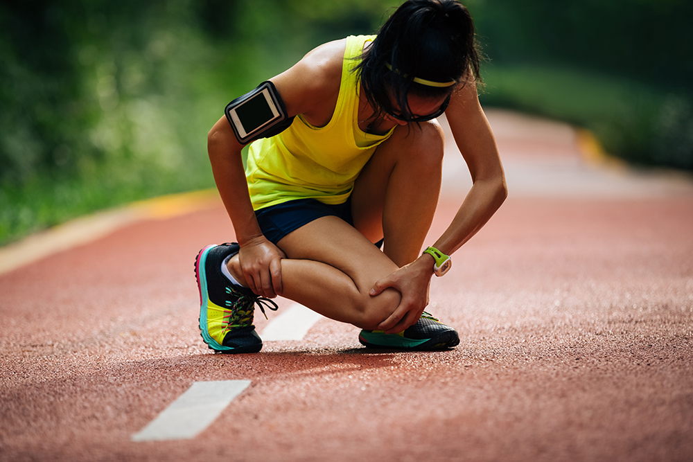 sports injury treatment