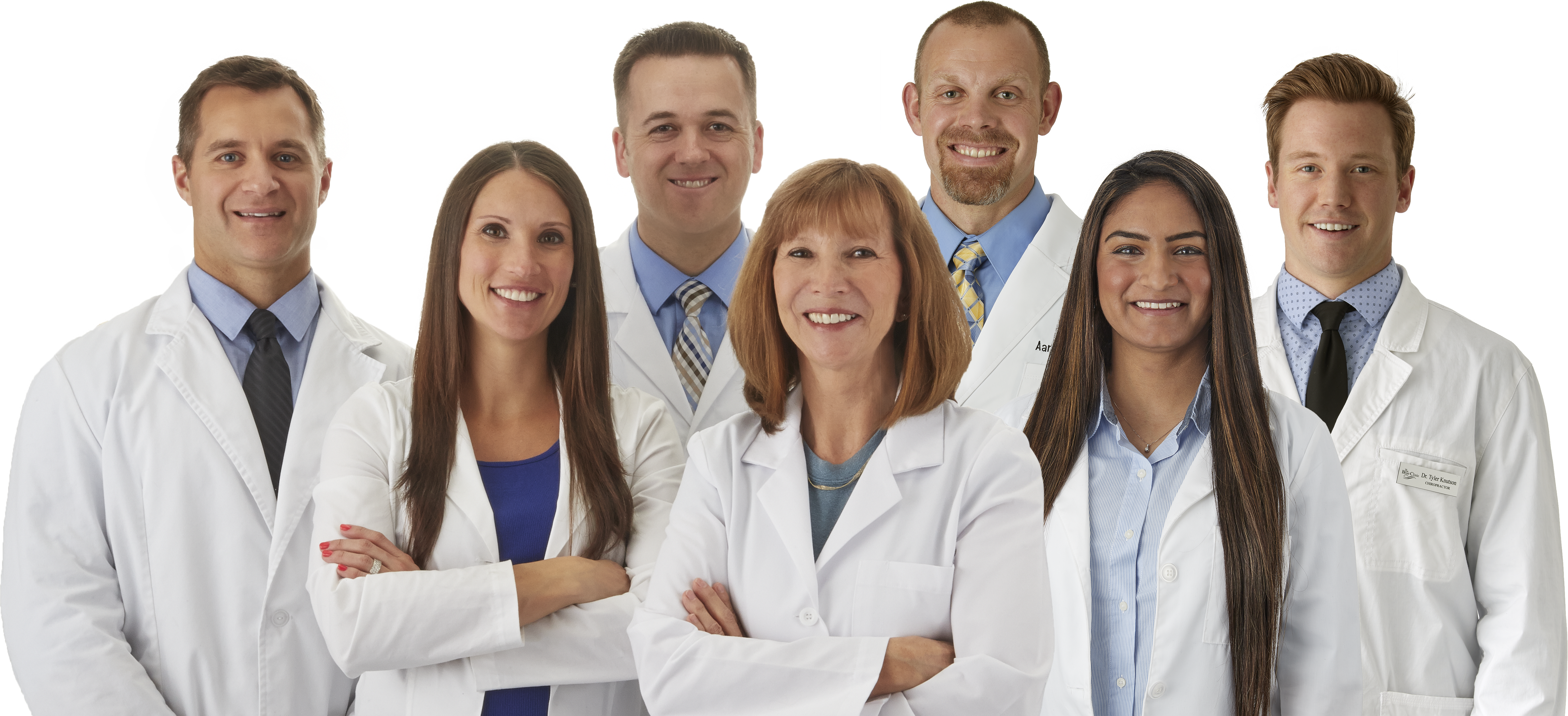 image of The Brost Clinic chiropractors