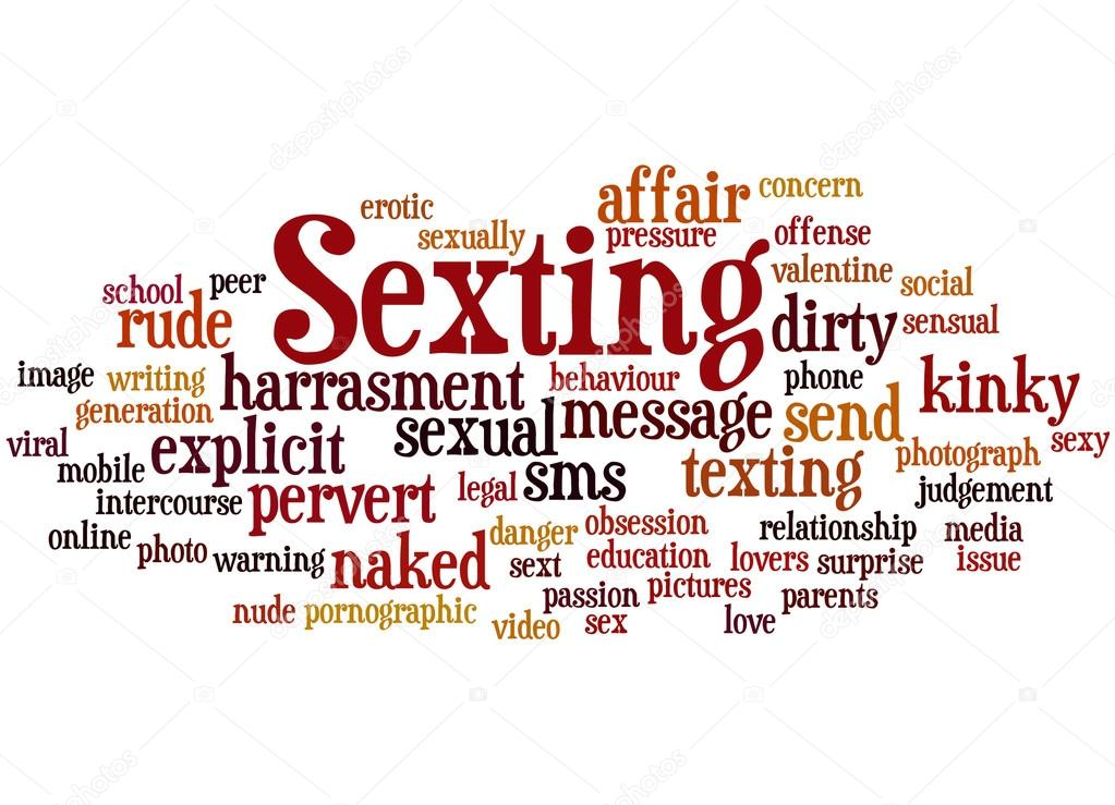 Is sexting considered cheating? Yay or nay….