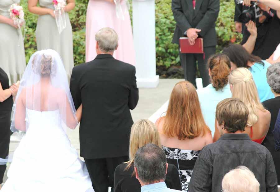 music for wedding ceremony