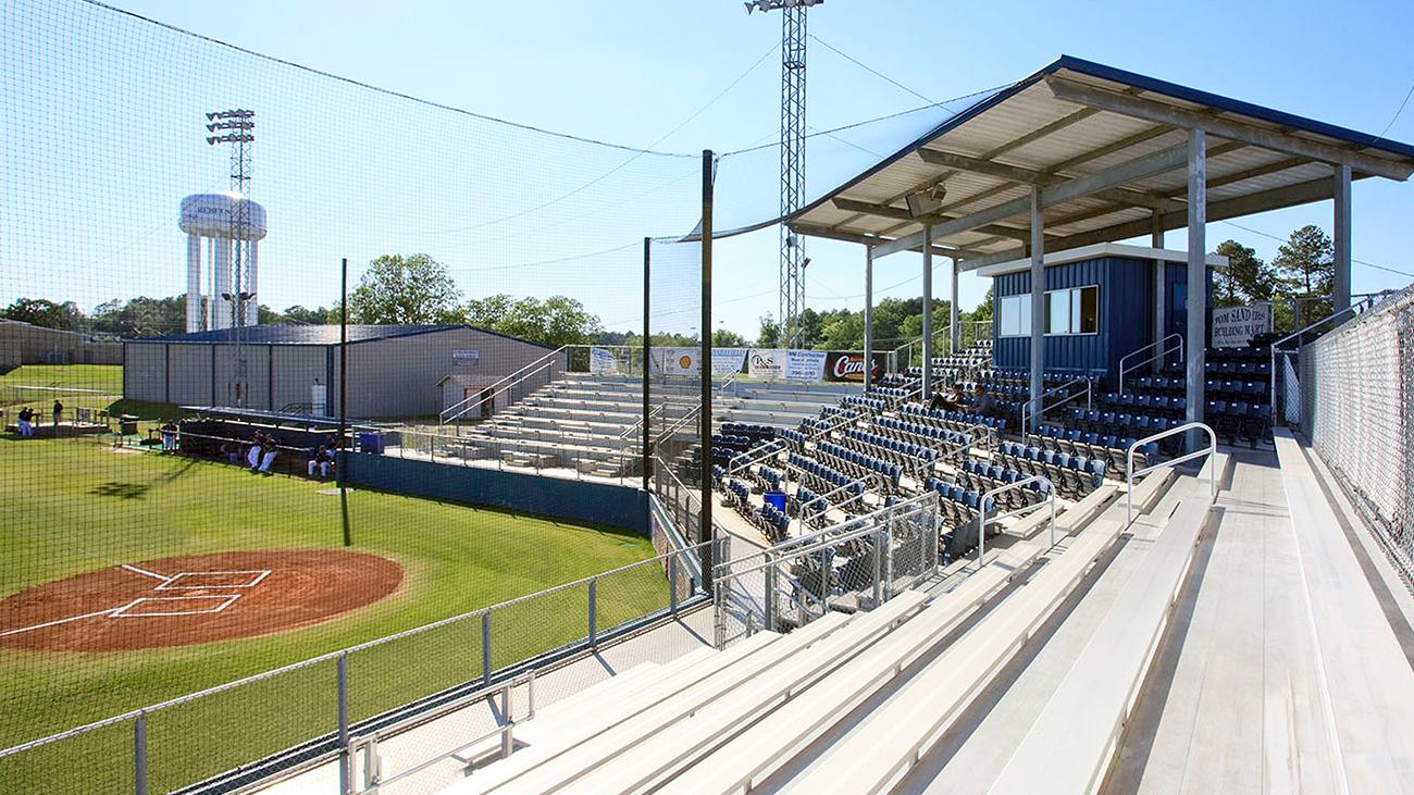 West Monroe High School Baseball Complex