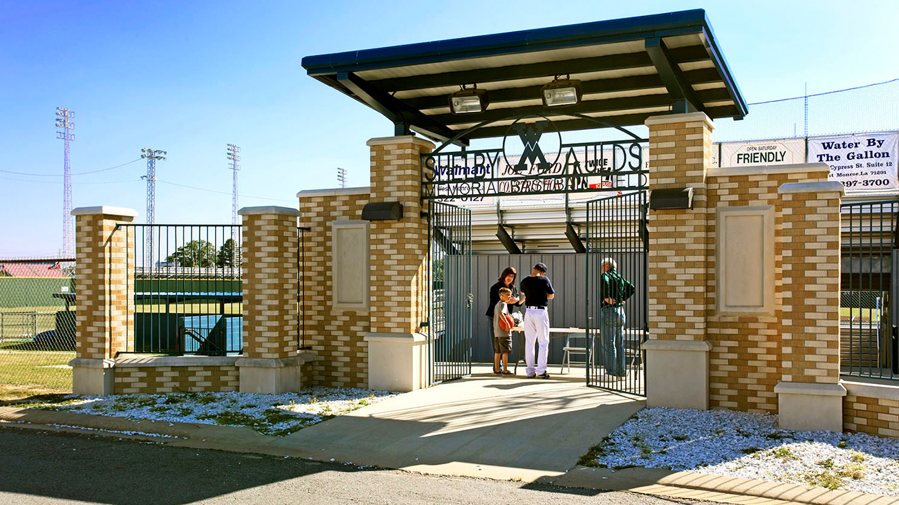West Monroe High School Baseball Complex