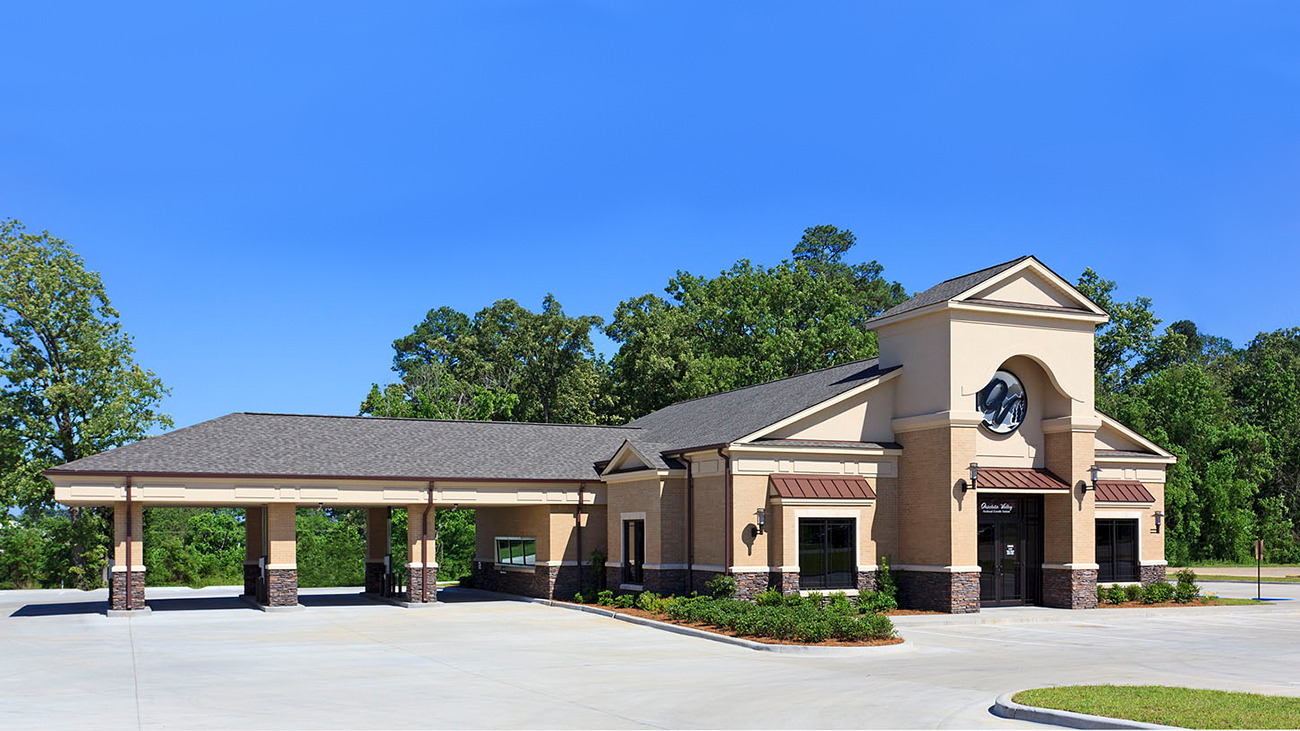 Ouachita Valley Federal Credit Union