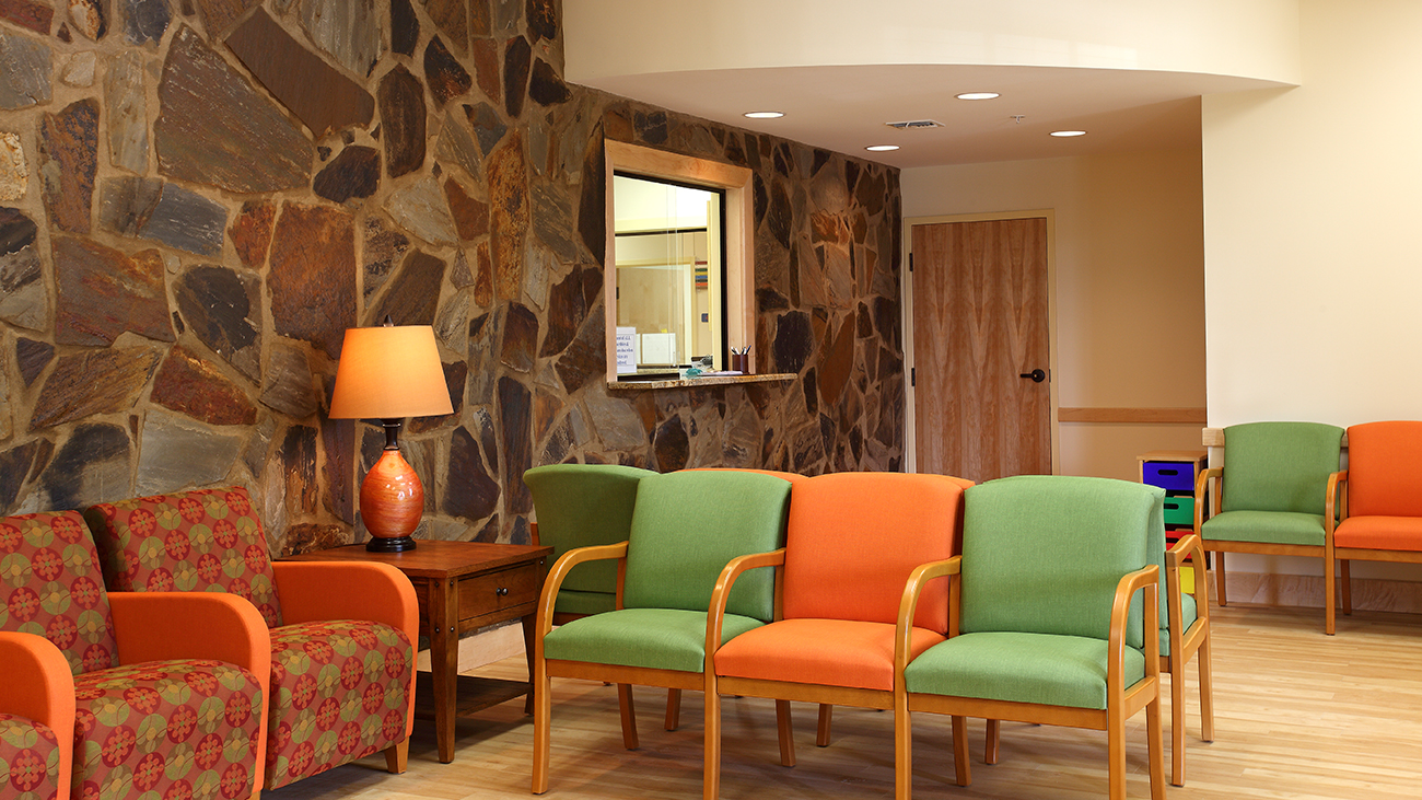 The Pediatric Clinic