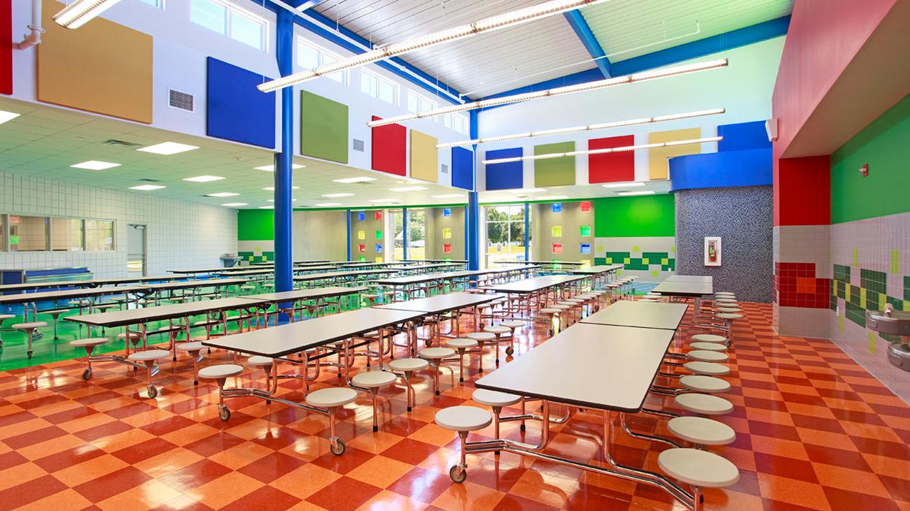 Sterlington Elementary