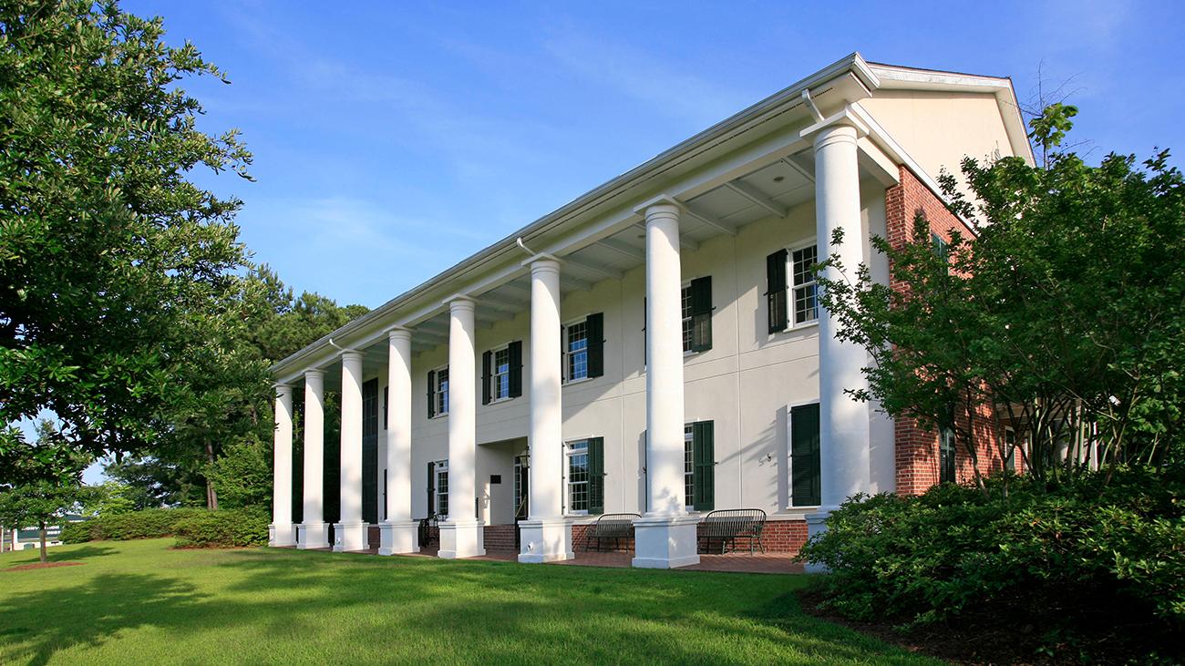 West Monroe Convention and Visitors Bureau