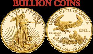bullion american coins slide