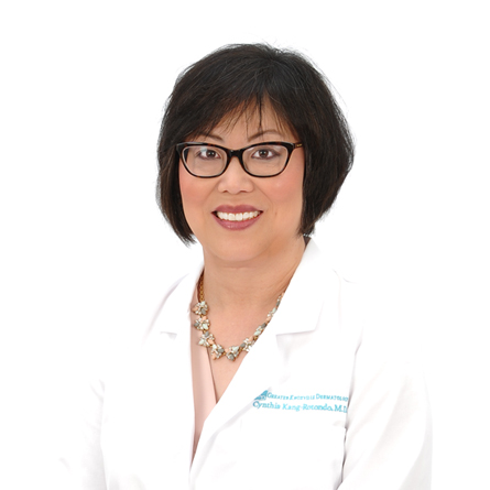 Cynthia Kang-Rotondo, MD, FAAD