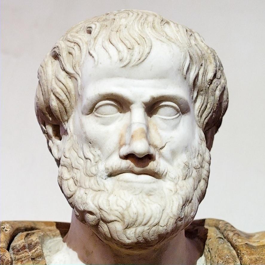 1 Aristotle