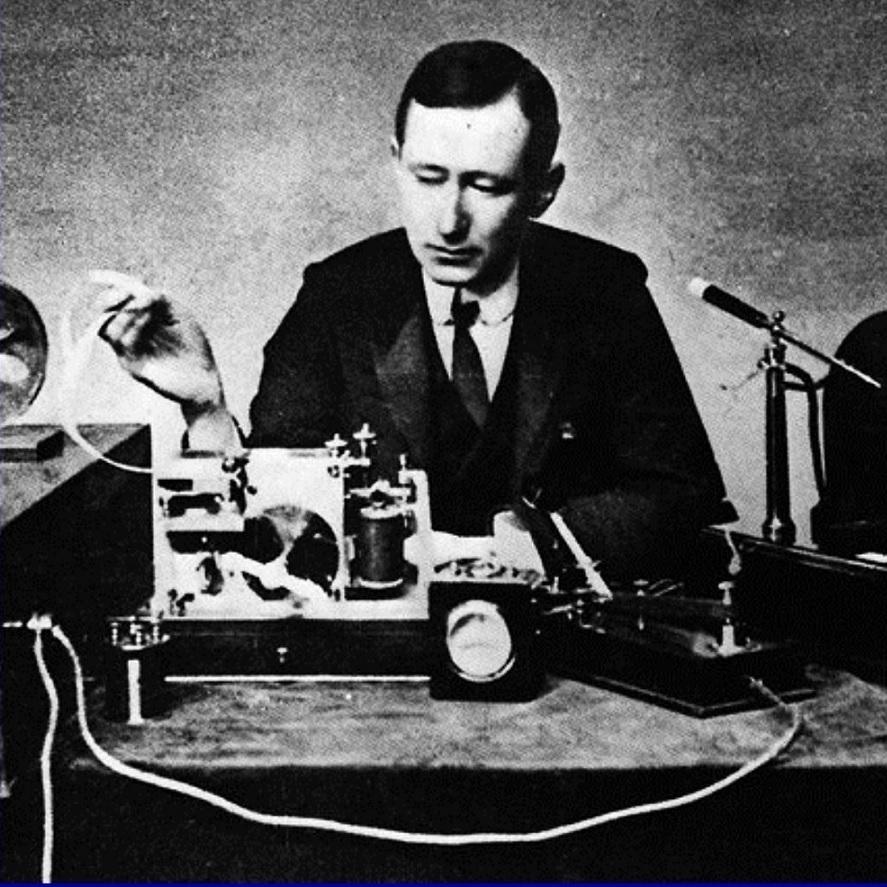 11 Marconi