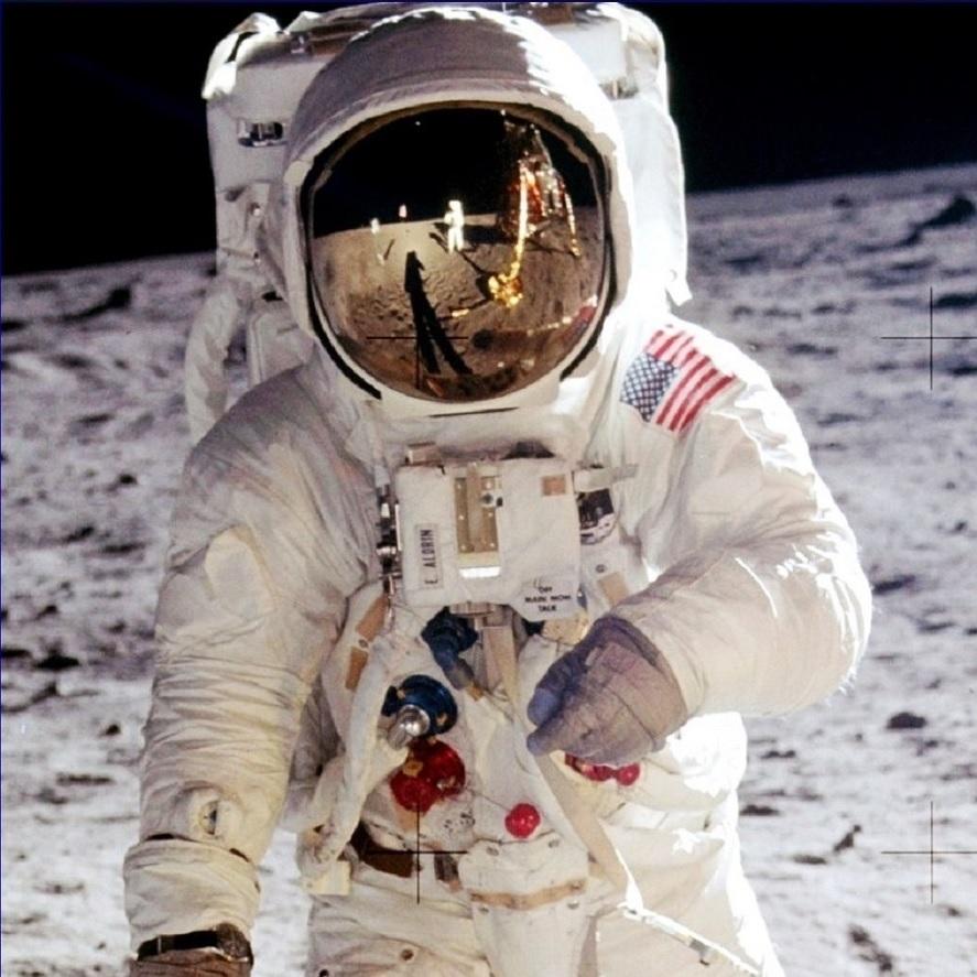 15 Aldrin