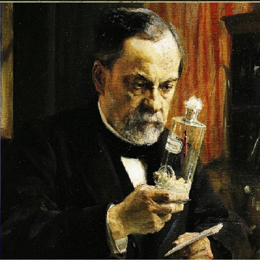 6 Pasteur