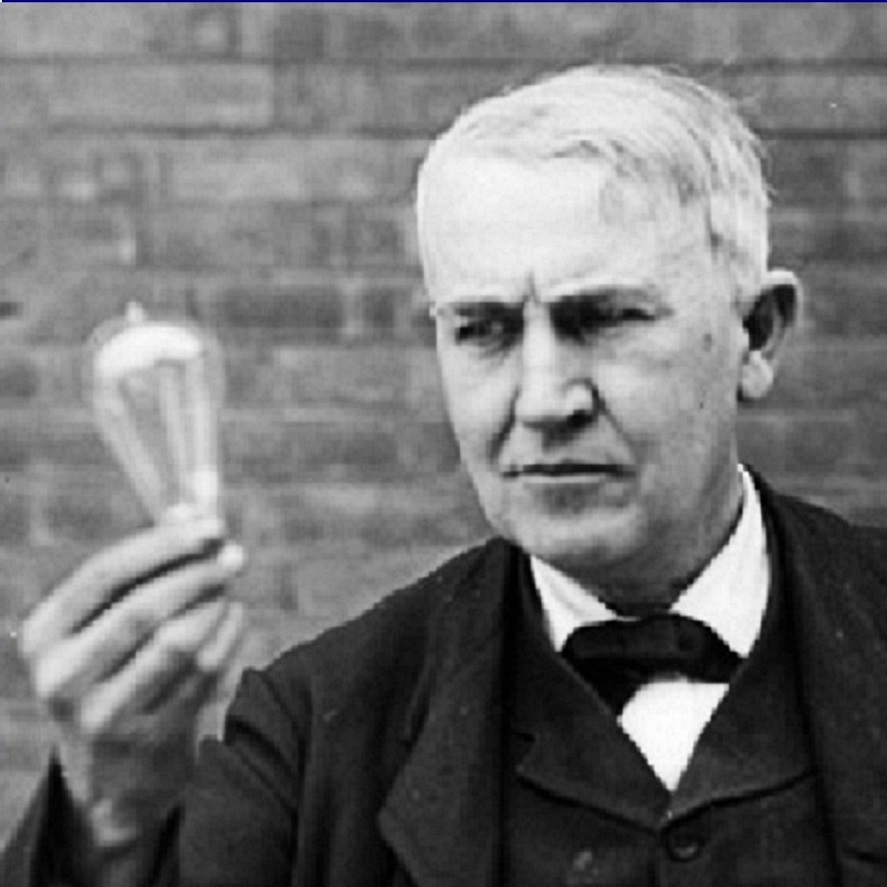 8 Edison
