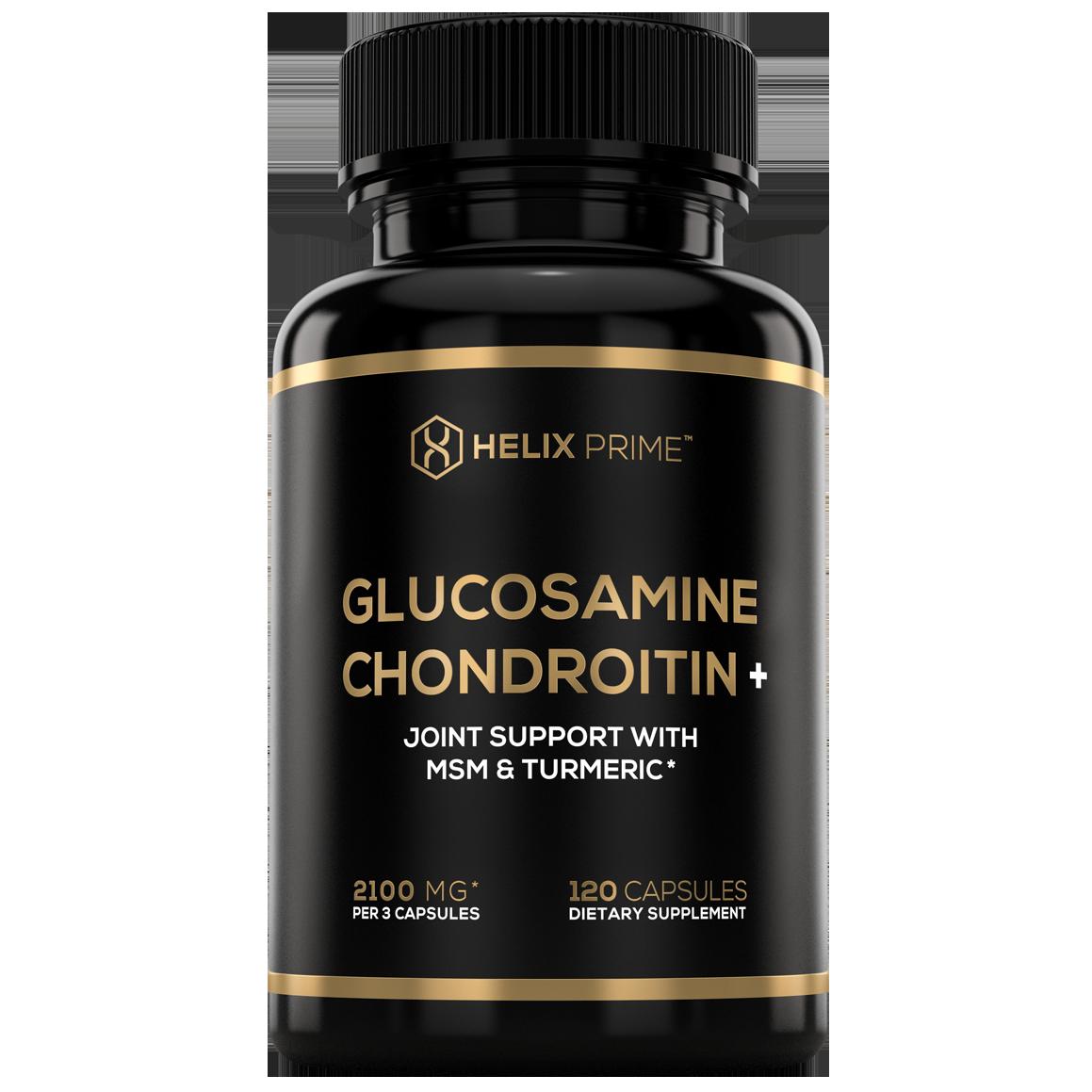 1 Glucosamine
