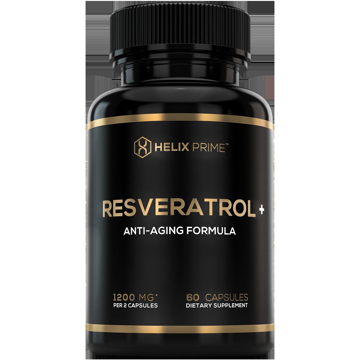 1 Resveratrol