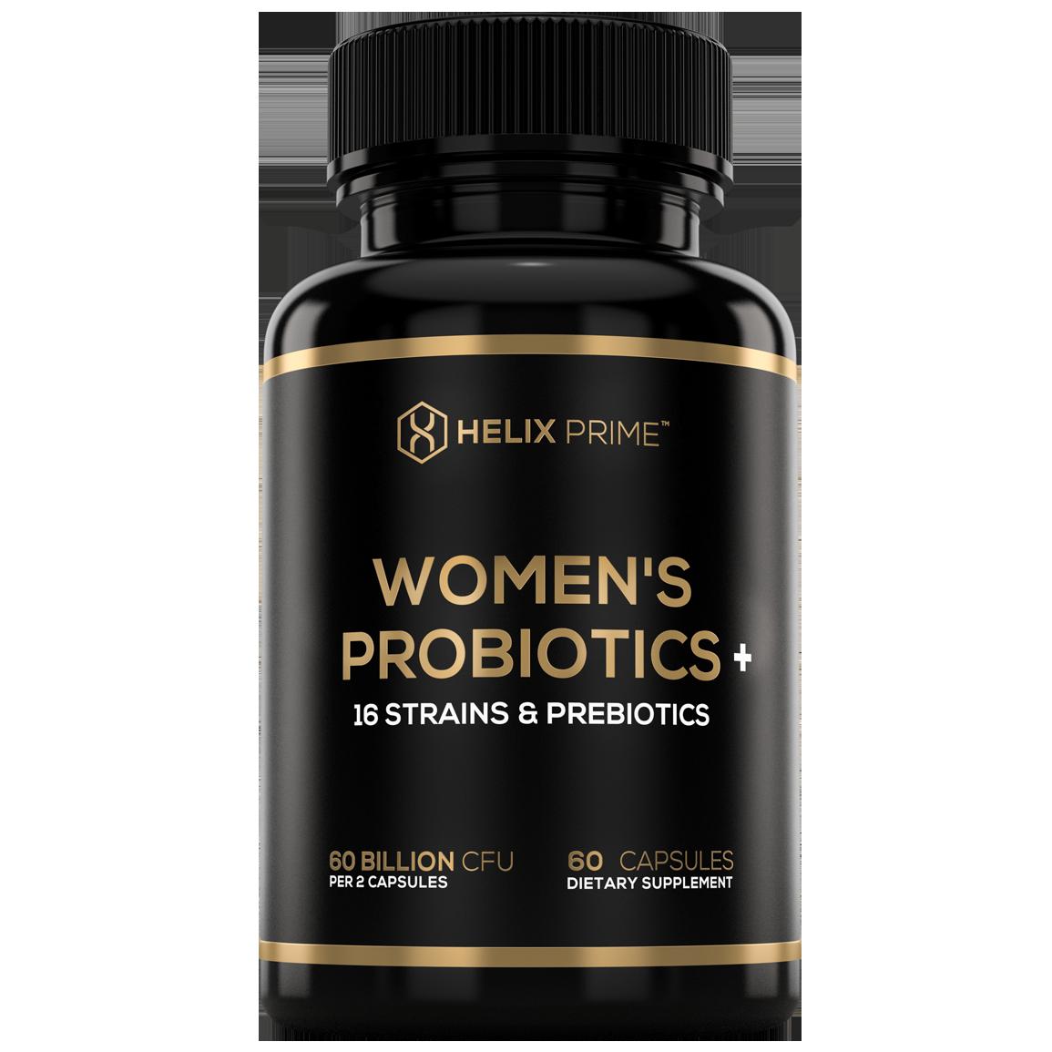 1 Women Probiotics