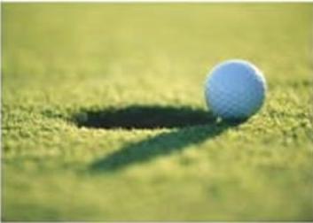 2nd Annual Golf Tournament