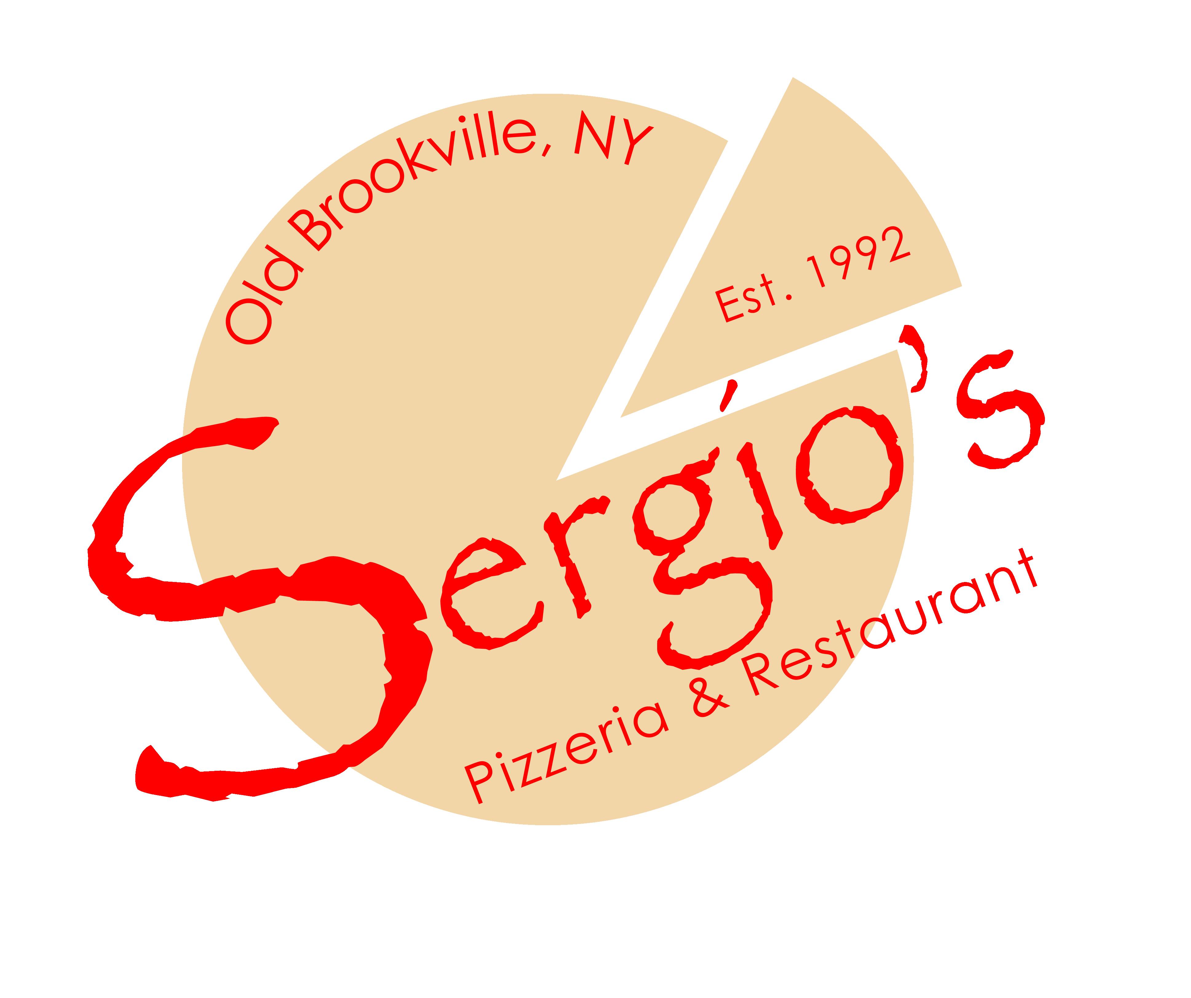 Sergio's Pizzeria & Restaurant
