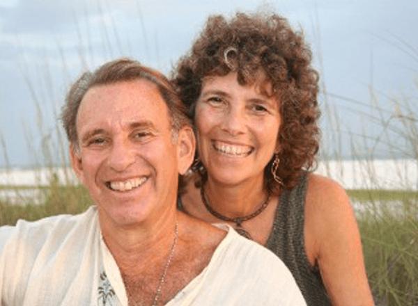 Richard and Diana Daffner