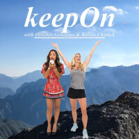 Keep On Podcast