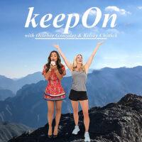 Keep On Podcast