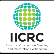 website iicrc logo