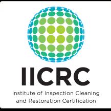 website iicrc logo